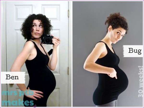 30 weeks!