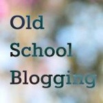 You're my boy, Blue! (old school blogging)