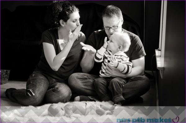 Family Photo - January 2013 copyright Joy Moody Photography