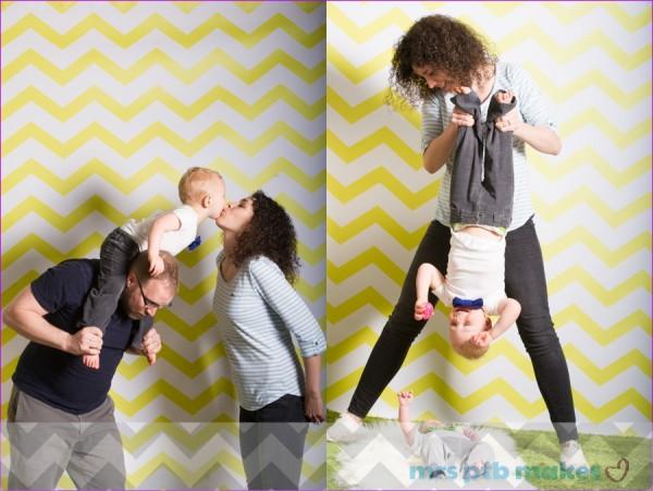 Family Photo - April 2013 copyright Joy Moody Photography